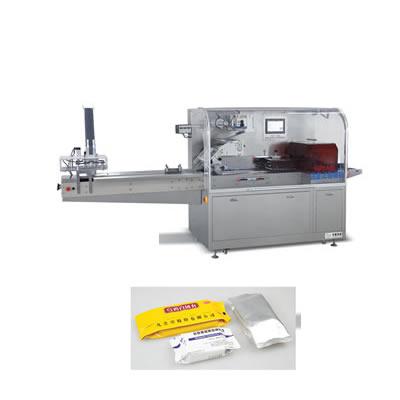 高速枕式包装机(往复式)