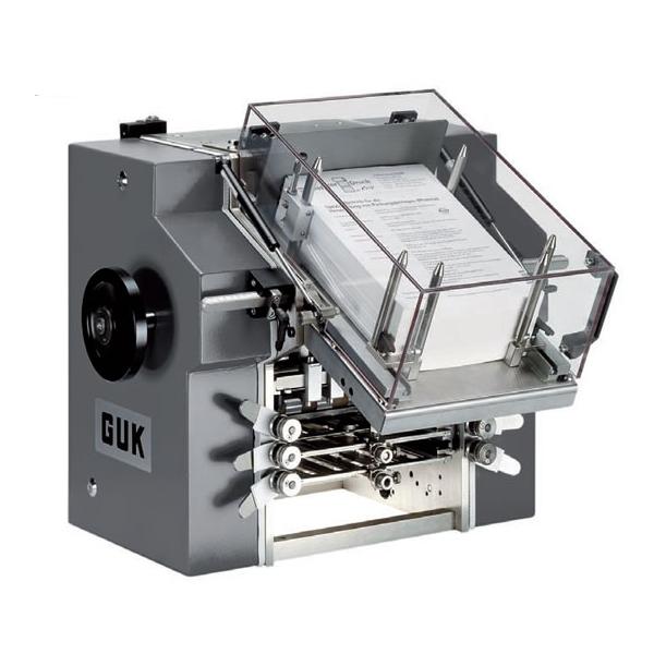 德国原装进口高速装盒机折页机说明书折纸机